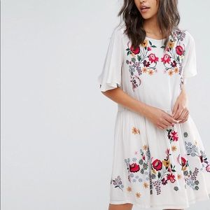 NWT$228 French Connection Alice dress size 10, M